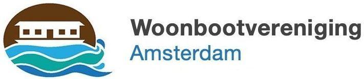 Logo Woonbootvereniging Amsterdam